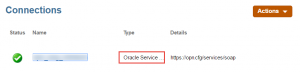 Oracle Policy Automation Public Cloud