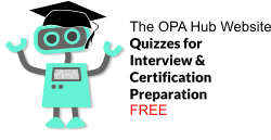 Oracle Policy Automation Free Quizzes to Prepare or Test Yourself