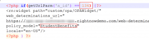 Oracle Service Cloud and Oracle Policy Automation