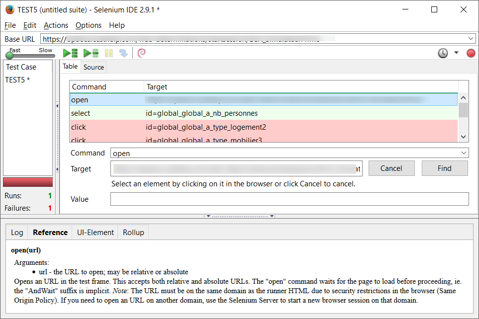 Setting up Selenium for IE Testing with OPA