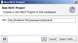 What's New in Oracle Policy Automation 18A REST Project