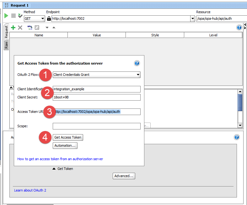 Whats New in Oracle Policy Automation 18A #2