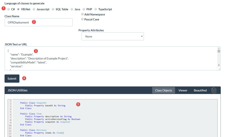 Deployment REST API : Uploading Zip Files #1