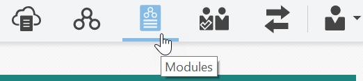 Sneak Peek : Web Authoring – Modules