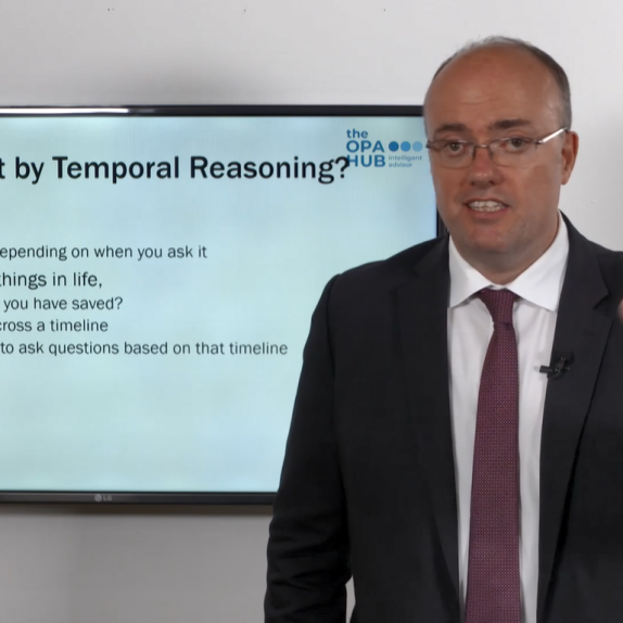 Temporal Reasoning
