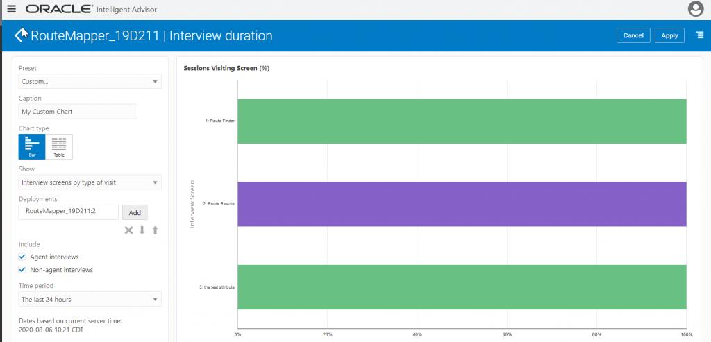 Interview Statistics 5