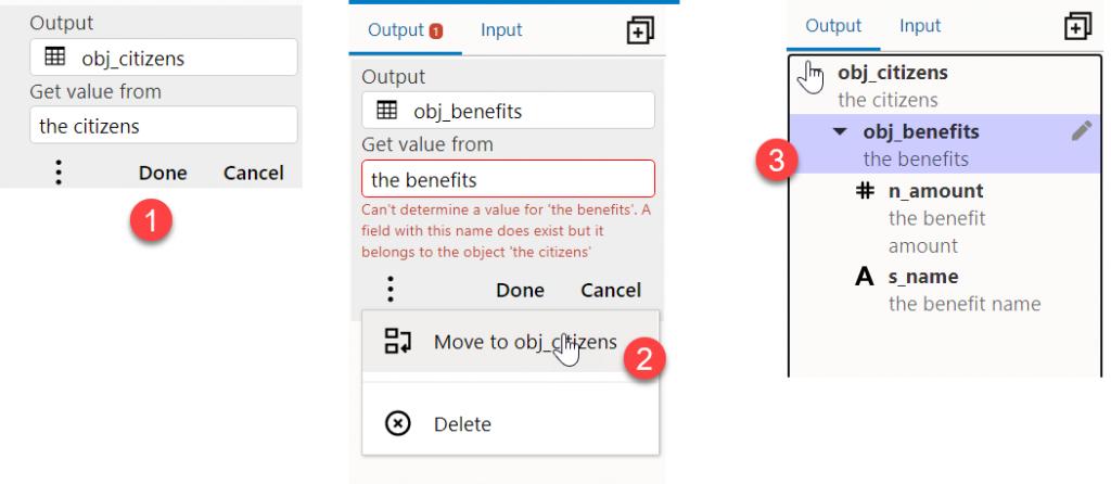Hub Authoring - Object Lists Adjusting Scope 2