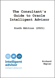 Pay-As-You-Go Access to PDF for Intelligent Advisor